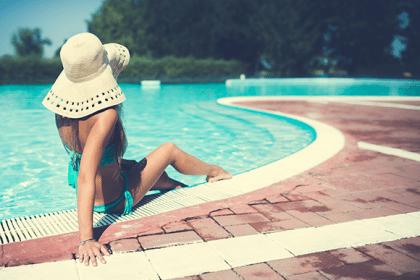 Lezeressen vertellen: 'Dit is mijn grootste vakantiegeheim'