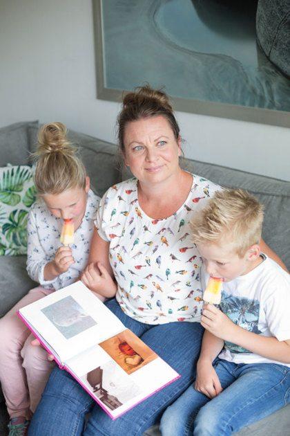 Miranda: 'Mijn man overleed in de lobby van ons hotel'