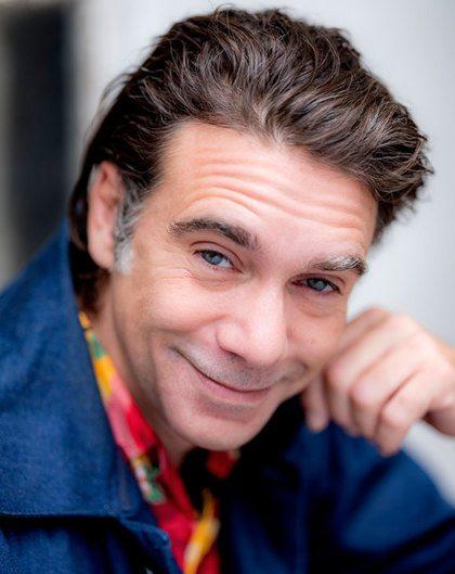 Interview met acteur Roeland Fernhout (45)