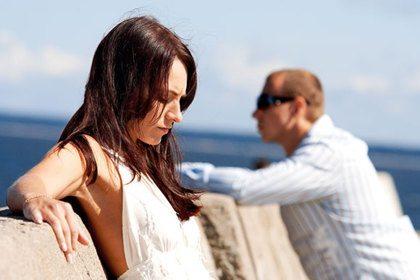 Roos (47): 'Op salsales werd mijn man verliefd op een ander'