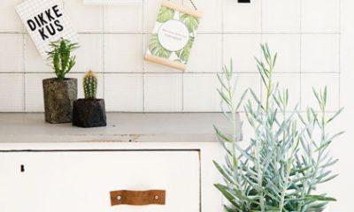 Fleur je huiskamer op: 5x de leukste posters