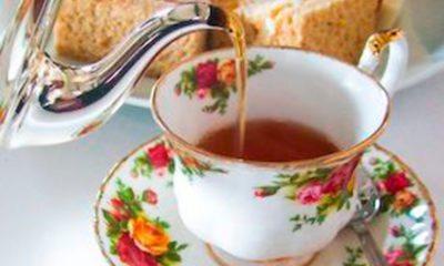 Start de dag met detox thee