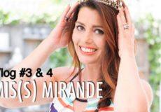 Mis(s) Mirande vlog #3 & 4 in Disneyland Paris + win een Mickey of Minnie knuffel