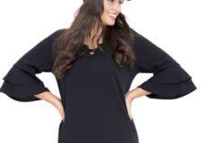 Leuk voor de feestdagen: de Vriendin-jurk van MS Mode