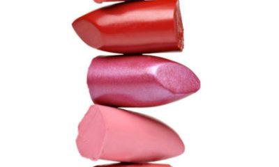 5 tips voor het aanbrengen van de perfecte lippenstift