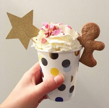 Leuke kindertraktatie: maak een feest van chocolademelk