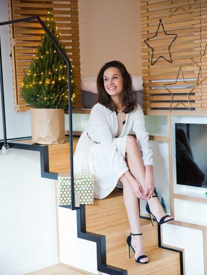 Holly Mae Brood: 'Als kind gaf ik al Britney Spears-optredens in de woonkamer'