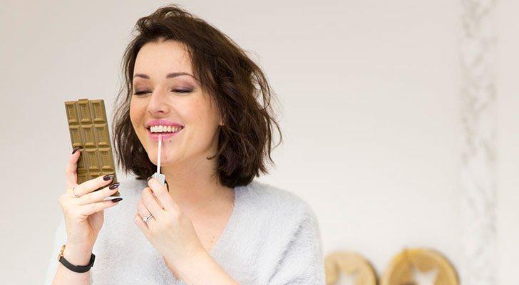 Mascha Feoktistova: 'Mijn bruiloft was echt een sprookje'