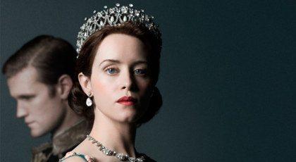 Netflix-tip: The Crown seizoen 2