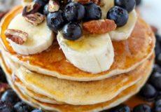 5 recepten met overrijpe bananen