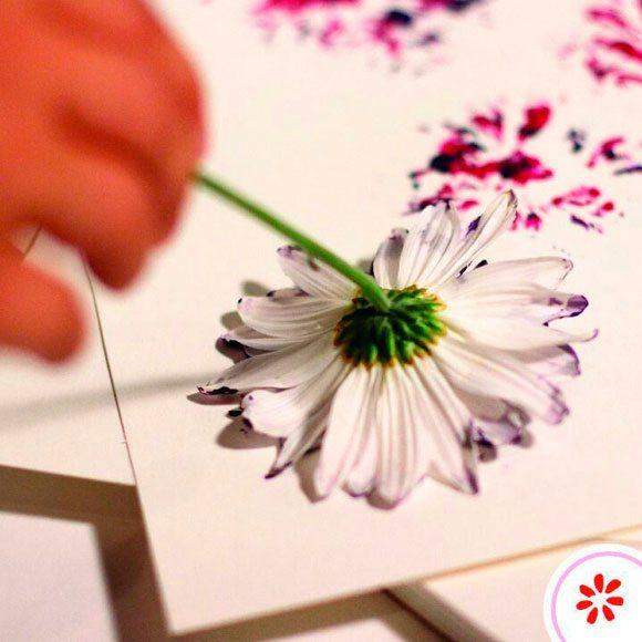 Voorkeur Een simpel kunstwerk maken: dit zijn 5 leuke voorbeelden #TO75