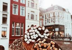 De leukste plekken in Amsterdam om te eten