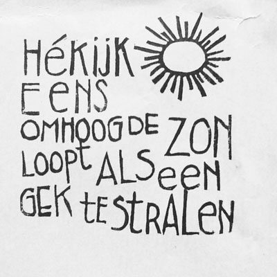 spreuken met zon Zomerse spreuken spreuken met zon