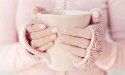 Heerlijk recept voor 'Chai Tea Latte'