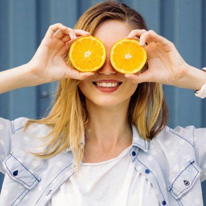 Varieer voldoende met fruit