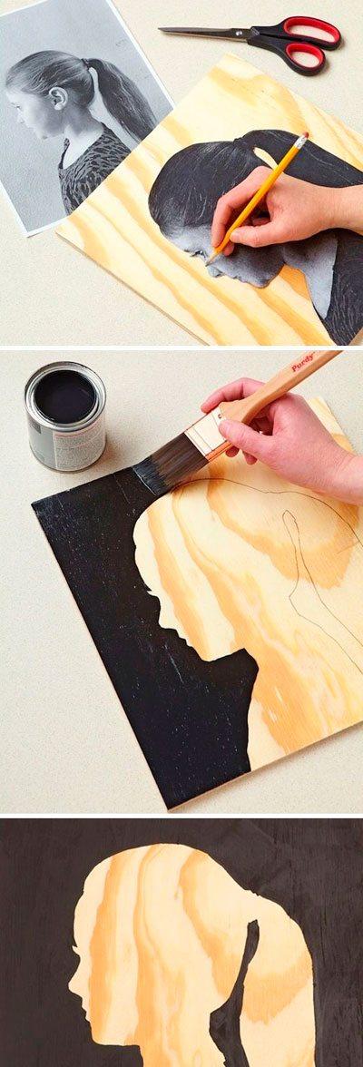 Een simpel kunstwerk maken: dit zijn 5 leuke voorbeelden
