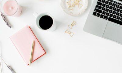 5 tips om productief vanuit huis te werken