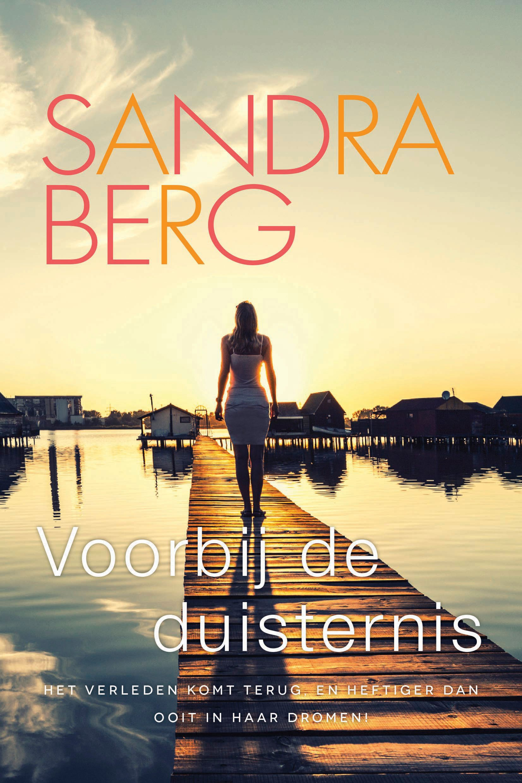 Sandra Berg geeft ons haar beste schrijftips