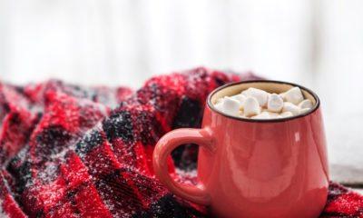 Zo blijf je warm op Warmetruiendag