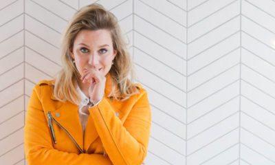 Fien Vermeulen overwon lymfeklierkanker: 'En nu maak ik heb ik mijn eigen radioshow'