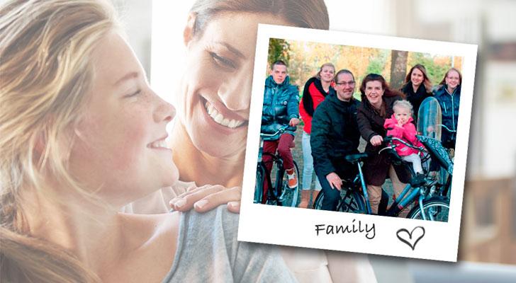 Stefanie: 'Ik kan mij niet voorstellen om ooit zonder kinderen te leven'