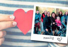 Stefanie: 'Ik denk aan mijn adoptiekind dat ik zelden zie'