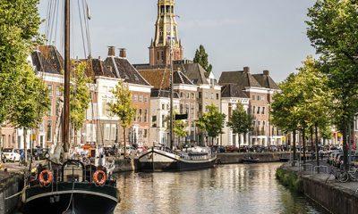 Voordelig weekendje weg in Groningen