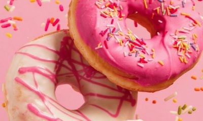 Zo maak je je eigen donuts + 3 te lekkere toppings