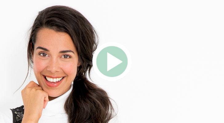 How to: een frisse look met highlighter