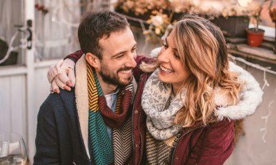 Oproep: weduwe en opnieuw verliefd