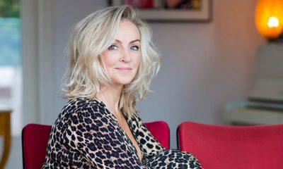 Het huis van mijn jeugd: actrice Lone van Roosendaal over haar hippiejeugd