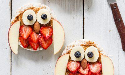 Vrolijk en lekker: 3x lunchbox verrassingen voor kinderen