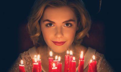 Nieuwe series en films op Netflix in oktober