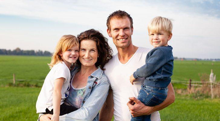 Agnes uit Boer zoekt vrouw beleeft zware tijden