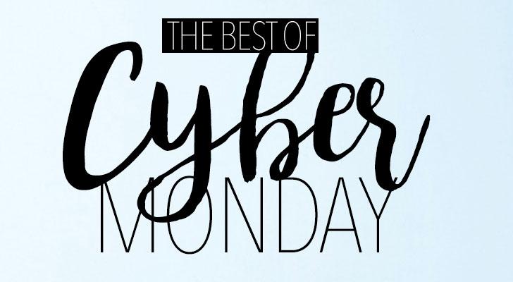 Whoehoe Dit Zijn De Beste Cyber Monday Kortingen Vriendinnl