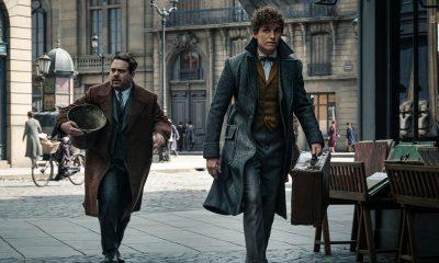 Bioscooptip: Fantastic Beasts: The Crimes of Grindelwald