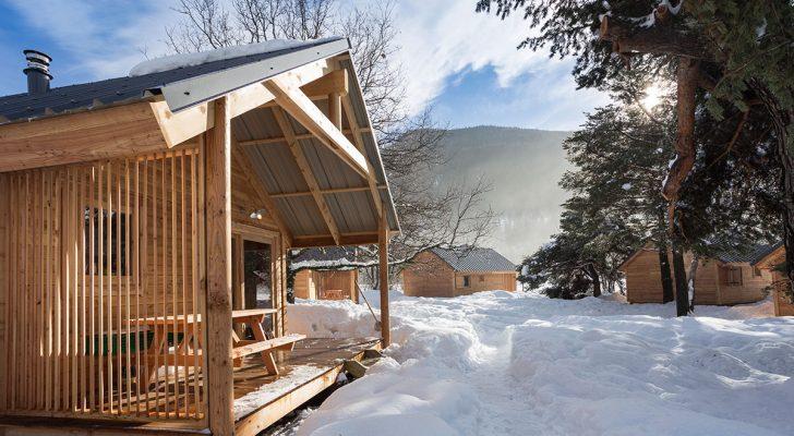 Wintersporten in het levendige Bourg Saint Maurice! (8 dagen v.a. € 528,-)