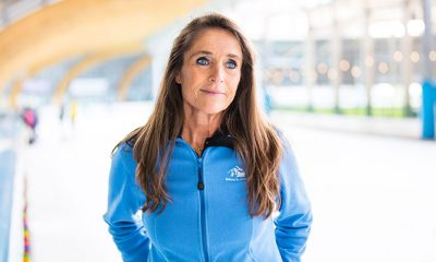 Oud schaatsster Yvonne van Gennip: 'Zo ben je een oogaandoening vóór'