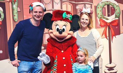 Vier jouw topjaar in Disneyland Paris: 'Ik ben eindelijk weer zwanger'