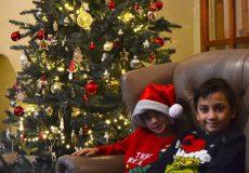 Maken Kerstballen Van Wol