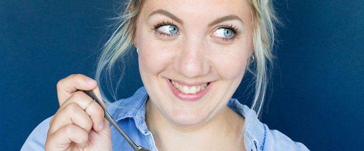 Sabine Koning vertelt over haar bakblog