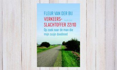 Win 10x het boek Verkeersslachtoffer 22/10 van Fleur van der Bij