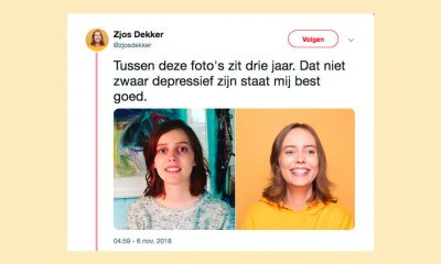 8 sterke tweets van Zjos, die zich 'de leukste autist van Twitter' noemt