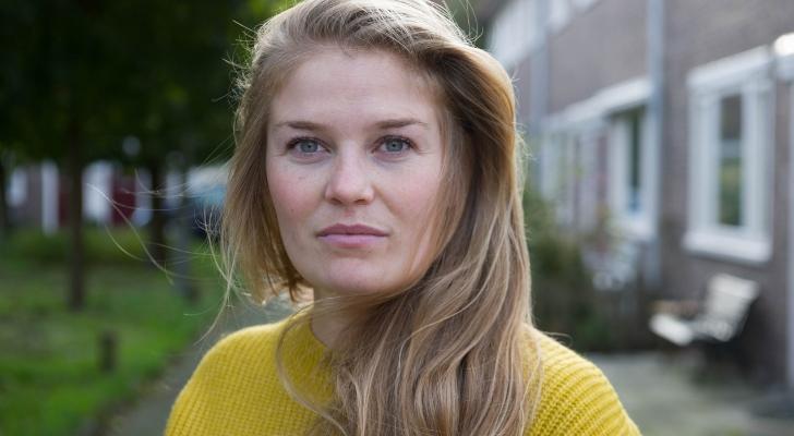 Annemiek lijdt al sinds haar vijftiende aan depressies