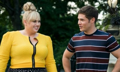 Nu op Netflix: de hilarische film Isn't it romantic