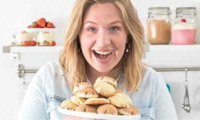 Laura van Laura's Bakery