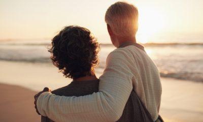 Chantal: 'Mijn man en ik kwamen uit onze relatiecrisis'