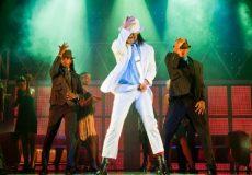 Win 2 kaarten (t.w.v. € 103,-) voor de muziekshow Thriller live