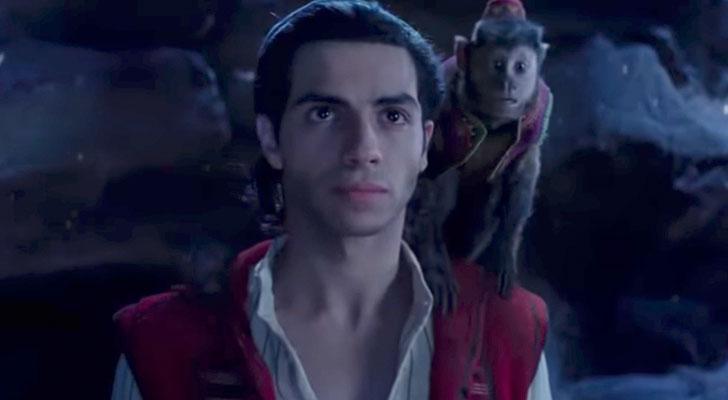 Disneysfans opgelet: de Aladdin trailer is er en wil je zien