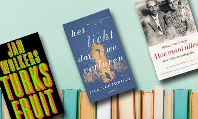 Vriendin leest met Ella Mae: 'Dit zijn de 5 allermooiste boeken over de liefde'